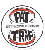 pat trap logo